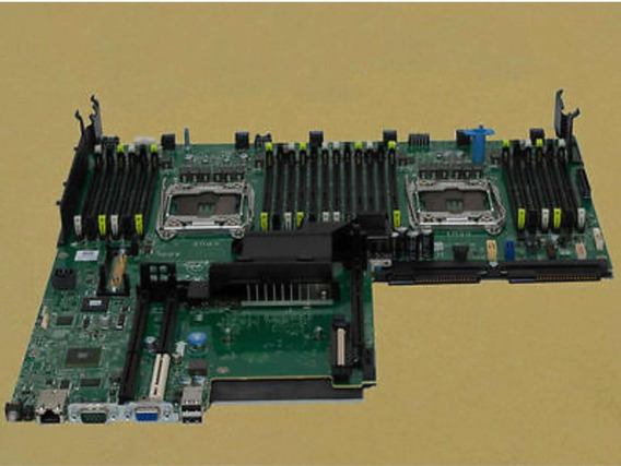 Placa Mãe Servidor Dell Power Edge R730 / R730xd P/n 0599v5
