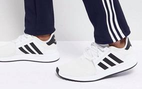 Tenis adidas Xplr Blanco