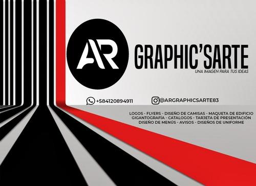 Diseño De Logos - Afiches - Publicidad Gráfica