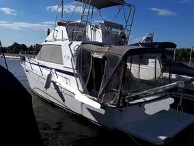 Barco Sk 35 Excelente Solo Para Entendidos 2x330 Hp Ivecco