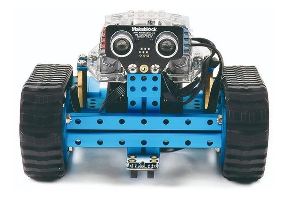 Makeblock-mbot Ranger Robot Kit (bluetooth Version)-robot