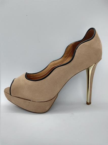 Zapato Vizzano-art 1255-104 - Super Confort -vestir