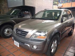 Kia Sorento Ex 4x4 2.4 L 2007