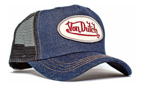 Jockey Von Dutch Retro Año 98