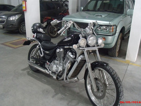 Suzuki Intruder 800cc
