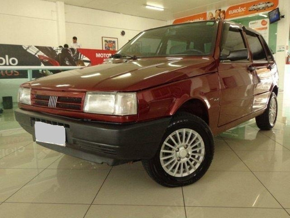 Fiat Uno Elx 1.0 Completo 1995