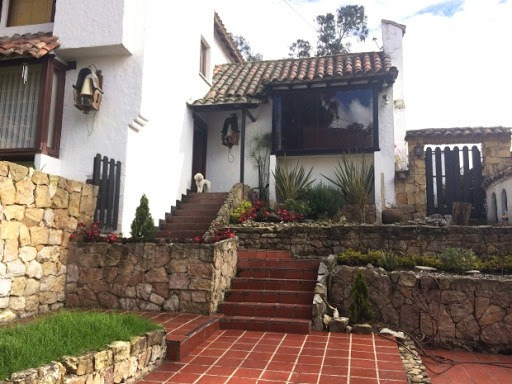 Casas En Venta Bosque De Pinos 642-3883