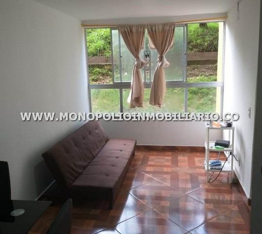 Apartamento Venta San Antonio De Prado Cod15424
