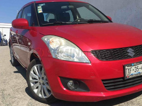 Suzuki Swift 1.4 Gls Mt