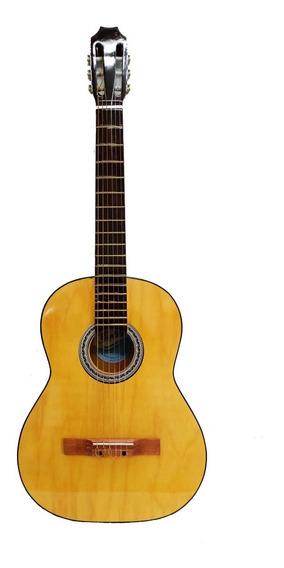 Guitarra Criolla Clasica De Estudio Tamaño Adulto