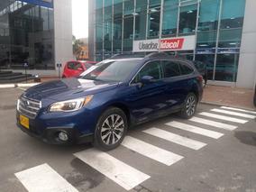 Subaru Outback 3.6 Jks610