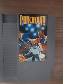 Punchout - Nes Original