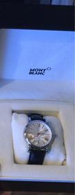Relógio Montblanc Star 4810 (edição Limitada)