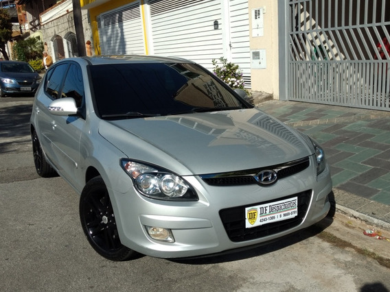 Hyundai I30 Gls Manual