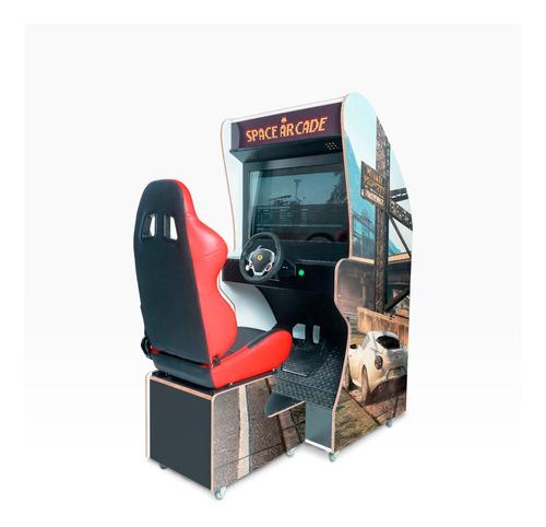 Imagem 1 de 10 de Arcade Locações