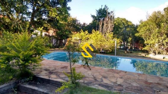 Chácara À Venda, 1000 M² Por R$ 260.000,00 - Colinas I - Araçoiaba Da Serra/sp - Ch0022