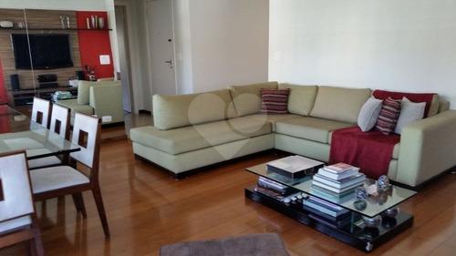 Campo Belo Impecável!  170m², 4 Dormitórios, Com 2 Suítes, 2 Vagas E Depósito. - 345-im306309