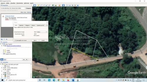 Imagem 1 de 2 de Vendo Terreno 2350 M² - Trevo Fernão Dias, Atibaia - Terreno A Venda No Bairro Jardim Estância Brasil - Atibaia, Sp - Sc01110