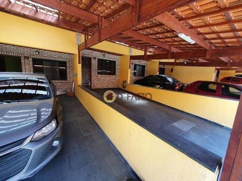 Imagem 1 de 19 de Sobrado Com 2 Dormitórios À Venda, 89 M² Por R$ 440.000,00 - Bom Clima - Guarulhos/sp - So0804