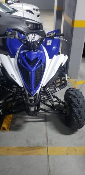 Yamaha Raptor 700 (oferton)