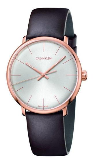 Relógio Calvin Klein High Noon K8m216g6