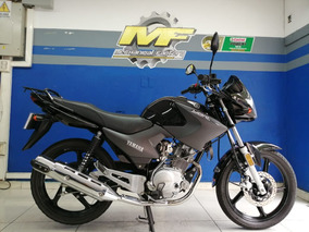 Yamaha Ybr 125cc 2019 Traspasos Incluidos