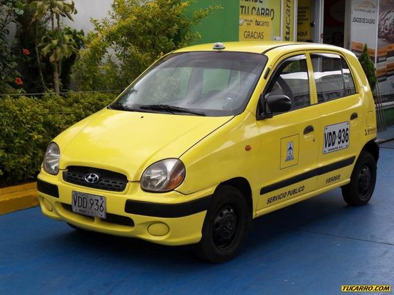 Taxis Hyundai Atos Prime
