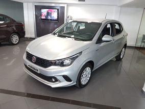 Fiat Argo $100000 Y Cuotas De $3300 Tasa 0% Wpp:11-3347-8545