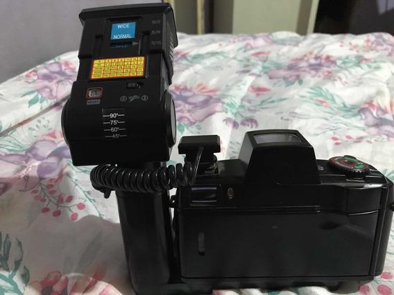 Câmera Antiga Royal