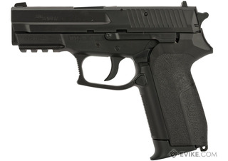 Sig Sauer Sp2022 Co2 Calibre 4.5mm