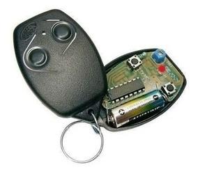 Kit 4und Controle Remoto Rossi Rolecode 433mhz
