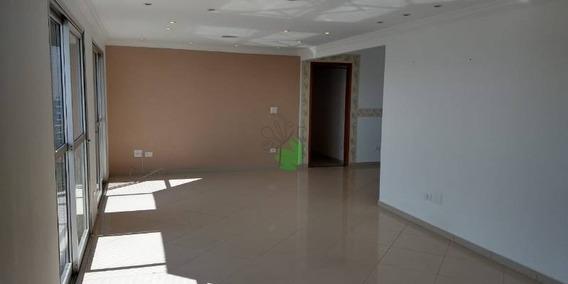 Apartamento Em Condomínio Padrão Para Locação No Bairro Alto Da Lapa, 3 Dorm, 1 Suíte, 2 Vagas, 127 M - 1117