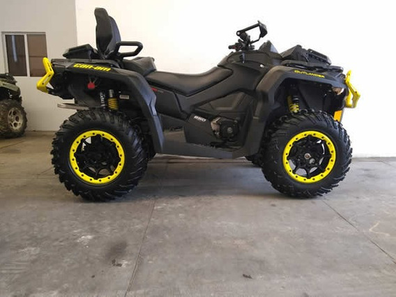 Can-am Outlander 850 2019