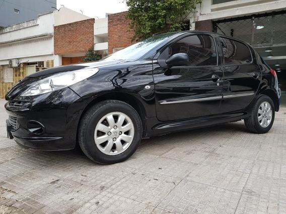Peugeot 207 1.4 Allure 75cv 2012