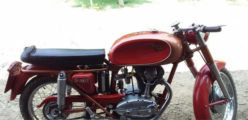 Ducati Ts