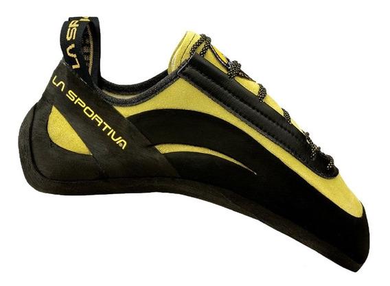 Tenis Hombre Calzado Escalada Gatas Miura 971 La Sportiva