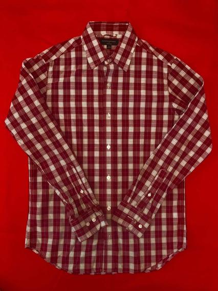 Camisa Bananna Republic 100% Original Nueva Talla S