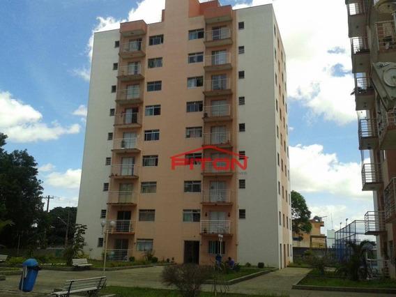 Apartamento Residencial À Venda, Limoeiro, São Paulo. - Ap0998