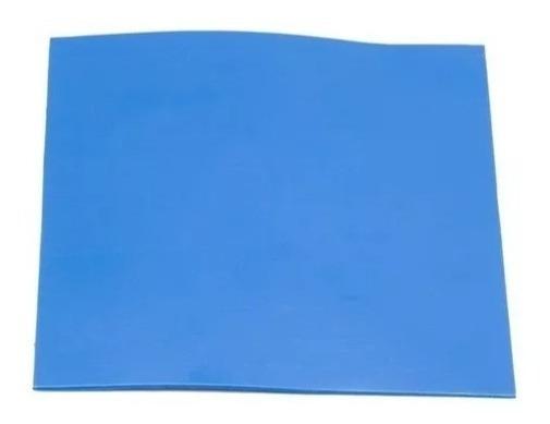 Thermal Pad Térmico Folha 10cmx10cmx1.5mm Carta Reg. Grátis