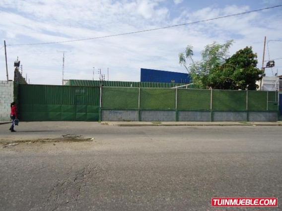 Galpones En Venta En Zona Industrial De Barquisimeto