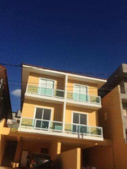 Casa Residencial Para Venda E Locação, Vila D
