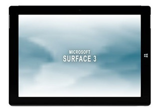 Microsoft - Tablet Surface 3 Pro Micst90001