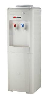 Dispenser de agua Mirage Disx 10 plateado 115V