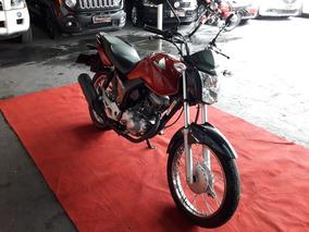 Moto Honda Cg 160 Start Es