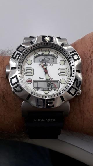 Technos Deep Diver (aqualand)
