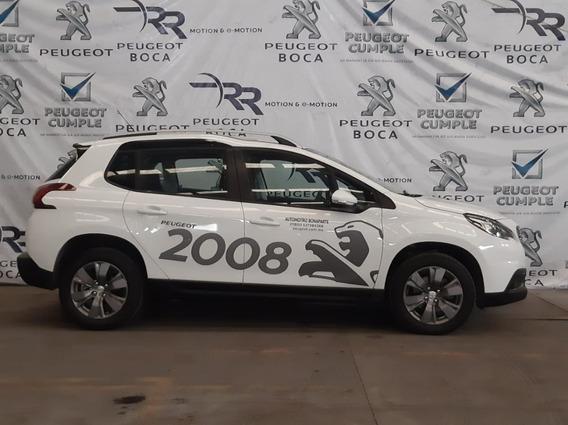 Peugeot 2008 Ex-demo 2020 Captur,ecosport, Kicks,vitara,cx-3