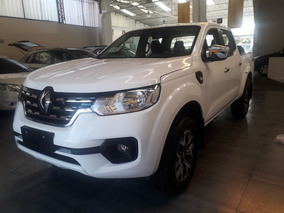 Renault Alaskan Zen 0 Km Para Matricular Modelo 2019