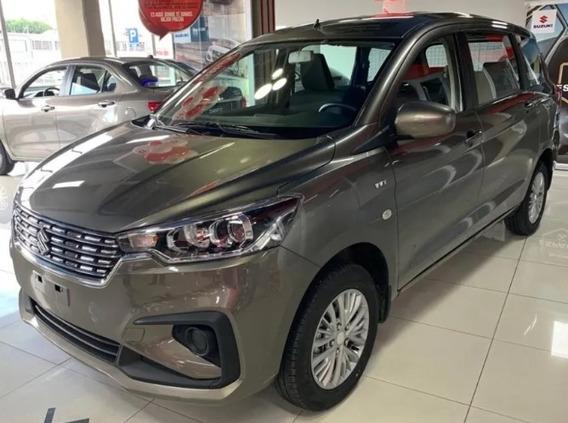Suzuki New Ertiga Motor 1.500 Mecánico 2021