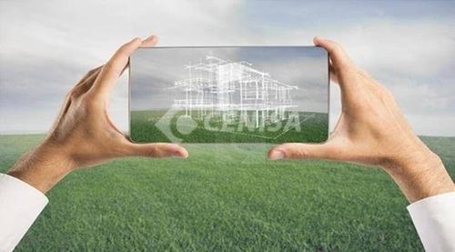 Imagem 1 de 1 de Terreno À Venda, 125 M² Por R$ 160.000,01 - Jardim Califórnia - Indaiatuba/sp - Te0501