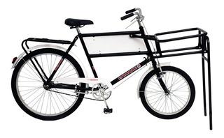 Guardabarros Bicicleta Reparto 20/26 Chapa Pintada - Racer